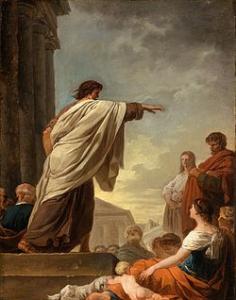 L'appel de l'Évangile